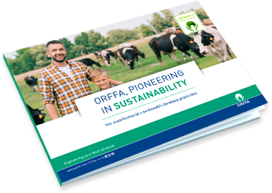 Download our sustainability brochure